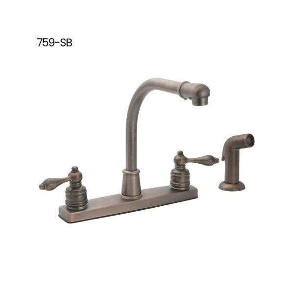 759-SB Vintage Bronze