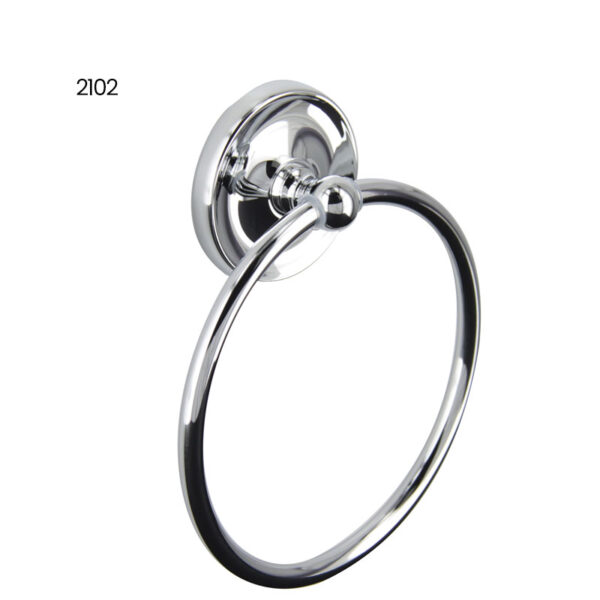 Bath Accessories 2102