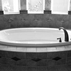 Tub Filler